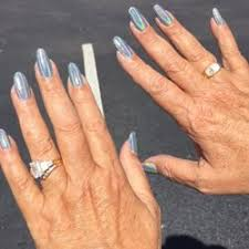 sunshine nails 14 photos nail salons 4445 e bay dr