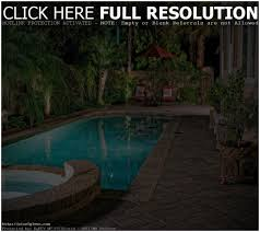 backyards impressive best backyard pool designs backyard design