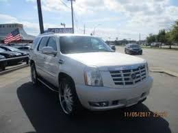 cadillac escalade for sale in houston tx used cadillac escalade hybrid for sale in houston tx cars com