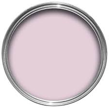 vauxhall pink dulux pretty pink matt emulsion paint 2 5l departments diy at b u0026q