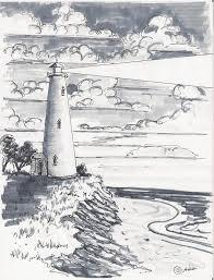 25 trending landscape drawings ideas on pinterest drawing