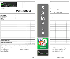 health u0026 safety forms construction templates