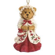 boyds bears williamsburg abigail wearing dress