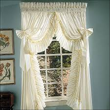 Curtains With Ruffles Country Ruffled Curtain Sets Thecurtainshop