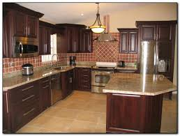 Wood Used For Kitchen Cabinets A Discussion Of Kitchen Wood Cabinets Home And Cabinet Reviews