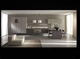 cuisine contemporaine design cuisine contemporaine bois massif 4 cuisines avec ilot central