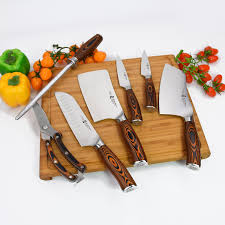 amazon com tuo cutlery fiery phoenix series japanese 7 inch