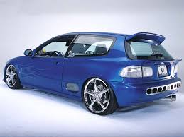1995 honda civic hatchback modified honda hatchback cars honda hatchback