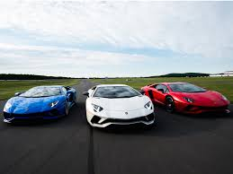 future lamborghini models the lamborghini aventador s is a 500 000 raging bull photos