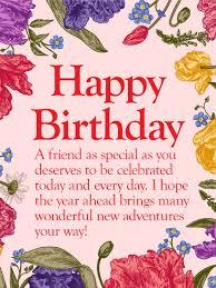 happy birthday cards friend birthday card best images birthday