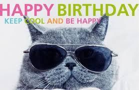 cool birthday wishes interesting birthday greetings