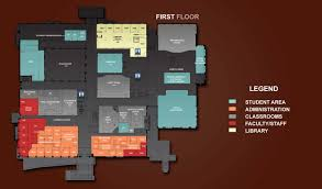 Vanderbilt Floor Plans 1st Floor Floor Plans Room Index Tour The Building About The