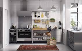 Ikea Scaffali Legno by 5 Idee Per Arredare La Cucina Ikea Diredonna