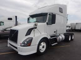 2013 volvo truck commercial 2013 volvo vnl64t730 tandem axle sleeper for sale 287056
