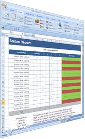 Microsoft Excel Report Templates Software Testing Templates 50 Word 27 Excel