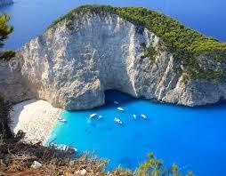 17 greece pictured zante top 20 summer destinations