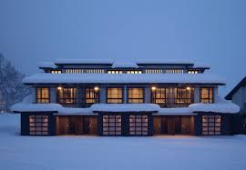kasara townhouse at niseko village truly classy