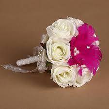 wedding flowers for bridesmaids beautiful 2016 bridal bouquet de mariage