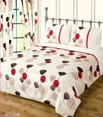Queen Duvet Cover Pattern Red Pattern Duvet Covers King Size Bed Covers And Queen Duvet