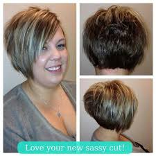sexy hairstyles for plus size woman with double chins best 25 plus size hair cuts ideas on pinterest plus size