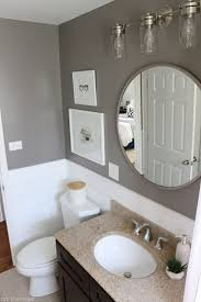 Updated Bathroom Ideas Best 25 Small Bathroom Makeovers Ideas On Pinterest Small