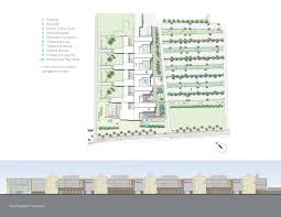 Drug Rehabilitation Center Floor Plan Gallery Of Cherry Hospital Perkins Will 19