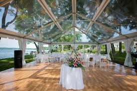 wedding tents for rent clear top tents blue peak tents inc
