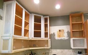 Adding Shelves To Kitchen Cabinets Adding Shelves To Kitchen Cabinets Open Shelving Kitchen Adding