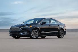 ford jeep 2016 platinum version of ford u0027s plug in fusion is precious metal indeed