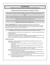 Job Resume Examples For Sales by Samples U2014 Quantum Tech Resumes