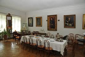 la sala da pranzo file sala da pranzo a jasnaja poljana jpg wikimedia commons
