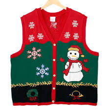 fun facts about ugly christmas sweaters