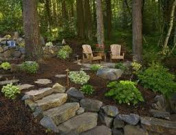 Sloped Backyard Ideas Landscape Ideas For Sloped Front Yards Landscape Ideas For Small