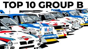 si e auto b top 10 b rally cars for the road list drivetribe