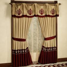 Maroon Curtains For Living Room Ideas Fanciful Curtains Design Amusing Curtain Ideas Amusing Living Room