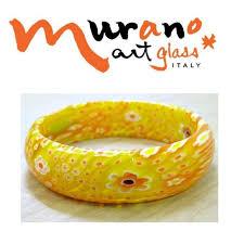 murano glass bangle bracelet images Murano jewelry vintage glass millefori bangle bracelet poshmark jpeg