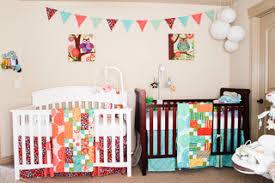 chambre de bébé jumeaux décoration chambre jumeaux