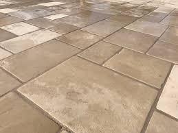 reclaimed french flagstone flooring salvoweb com
