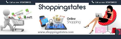 shopping states online shopping