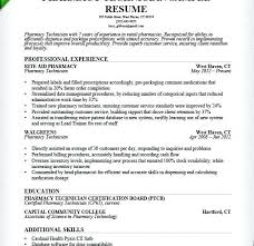 pharmacy technician resume pharmacy tech resume template pharmacist resume sle resume