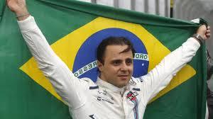 The Flag Of Brazil Formel 1 Felipe Massa Lässt Formel E Vertrag Platzen Wechsel