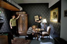 living room escape room escape game
