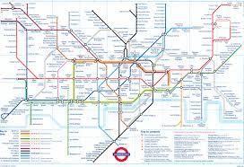 World Wide Map Edward Tufte Forum London Underground Maps Worldwide Subway