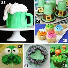 51 tutorials for st patrick u0027s day sweets