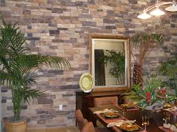 Rock Wall Design Bedroom And Living Room Image Collections - Walls design