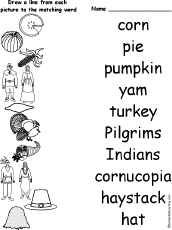 Thanksgiving Worksheets For 3rd Grade Thanksgiving Crafts Worksheets And Activities