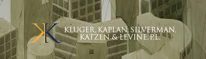 happy thanksgiving kluger kaplan silverman katzen levine