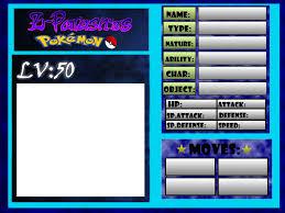 Pokemon Meme Generator - z parasites pokemon meme template by pouchnoubout on deviantart