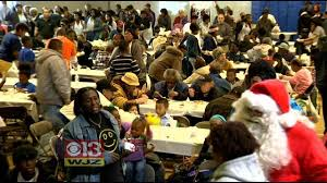 bea gaddy s legacy continues with free thanksgiving dinner for