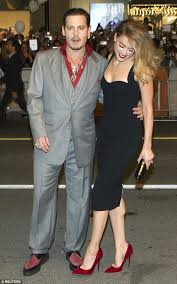 magic mike xxl double toasted johnny depp and amber heard attend tiff premiere of black mass